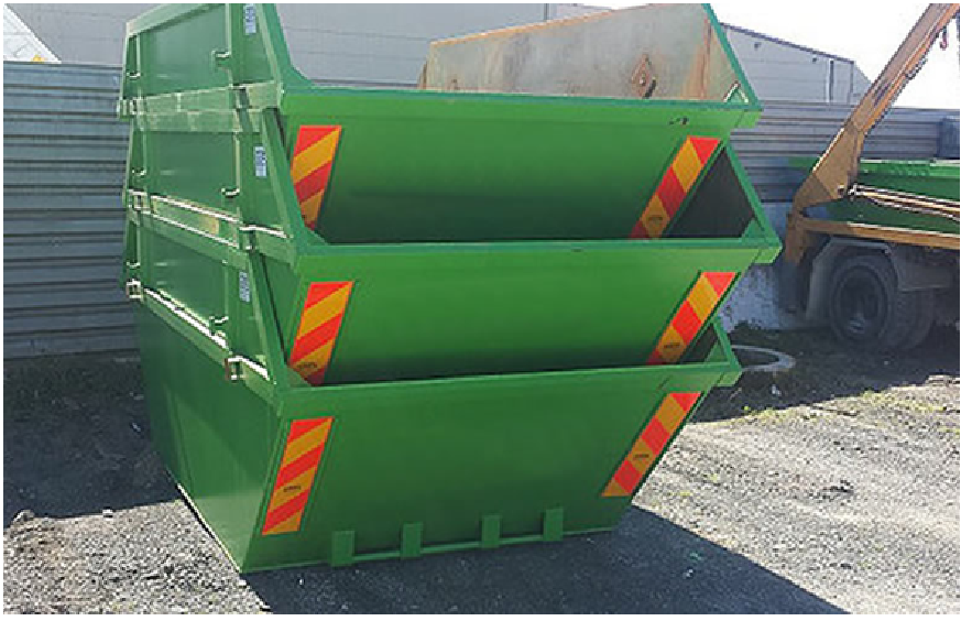 How to get rid of the garbage efficiently through skip bin hire |  Creiaqueeramosamigos.com